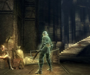 Demon's Souls Files
