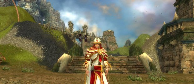 Guild Wars Factions News