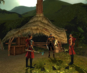 Guild Wars Screenshots