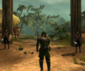Guild Wars Nightfall Videos