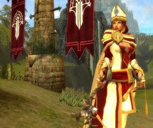 Guild Wars Factions Screenshots