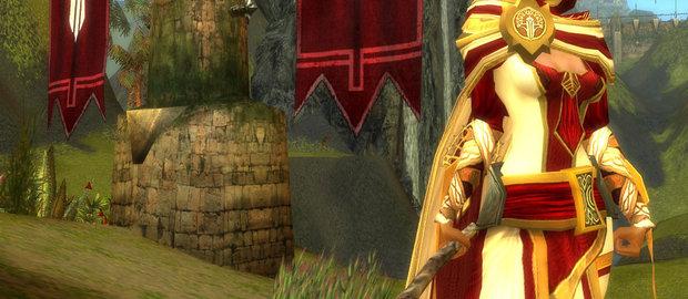 Guild Wars News
