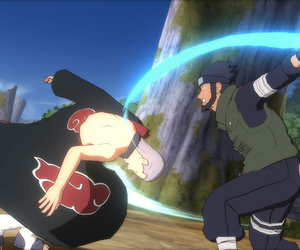 Naruto Shippuden: Ultimate Ninja Storm 2 Files