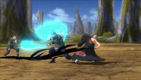 Naruto Shippuden: Ultimate Ninja Storm 2 Screenshot from Shacknews