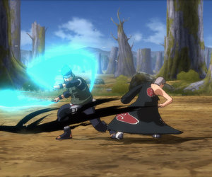 Naruto Shippuden: Ultimate Ninja Storm 2 Files
