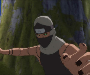 Naruto Shippuden: Ultimate Ninja Storm 2 Screenshots