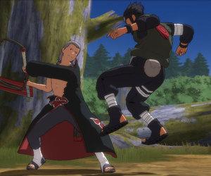 Naruto Shippuden: Ultimate Ninja Storm 2 Videos