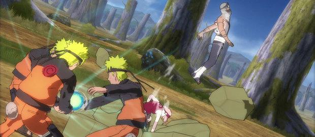 Naruto Shippuden: Ultimate Ninja Storm 2 News
