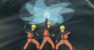 Naruto franchise hits 10 million sales