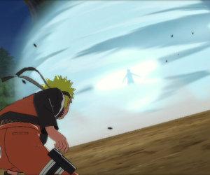Naruto Shippuden: Ultimate Ninja Storm 2 Chat