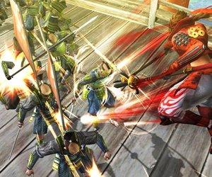 Sengoku Basara: Samurai Heroes Videos