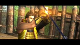 Sengoku BASARA Samurai Heroes Screenshot from Shacknews