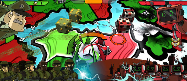 Risk: Factions News
