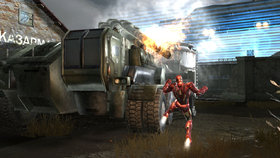 Iron Man 2 Screenshot from Shacknews