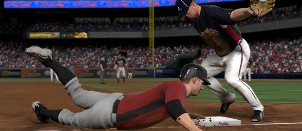 MLB 10: The Show News