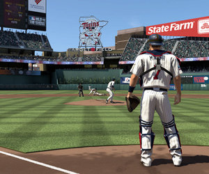MLB 10: The Show Screenshots