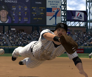MLB 10: The Show Chat