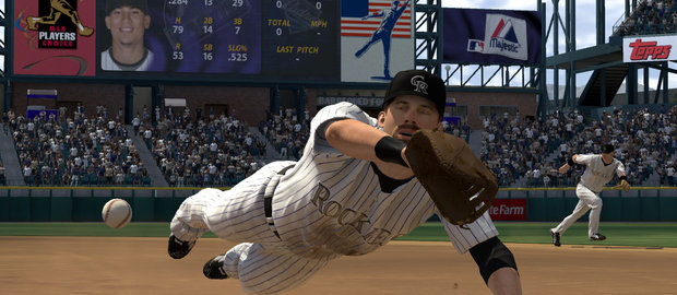 MLB 10: The Show News