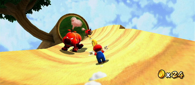 Super Mario Galaxy 2 News