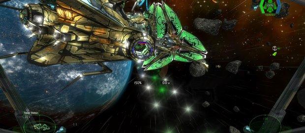 DarkStar One - Broken Alliance News