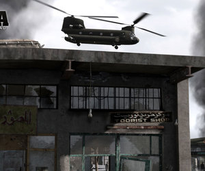 ARMA 2: Operation Arrowhead Videos