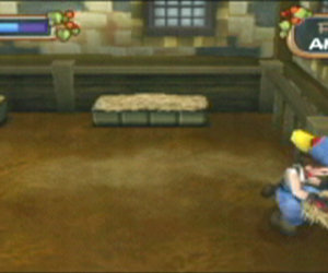 Harvest Moon: Hero of Leaf Valley Videos