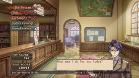 Record of Agarest War Screenshot from Shacknews