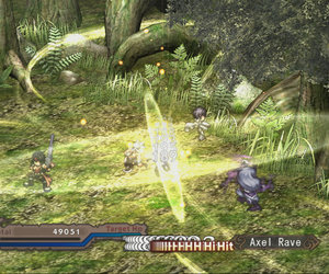 Record of Agarest War Screenshots