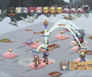 Record of Agarest War Videos