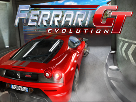 Ferrari GT: Evolution Screenshots