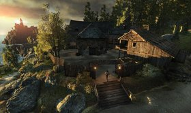 Arcania: Gothic 4 Screenshot from Shacknews