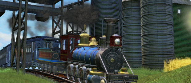 Sid Meier's Railroads! News