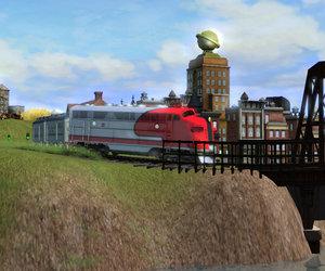 Sid Meier's Railroads! Chat