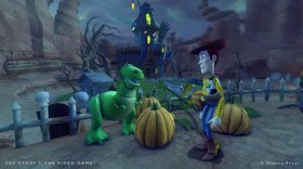 Toy Story 3 Screenshot from Shacknews