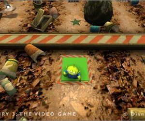 Toy Story 3: The Video Game Videos