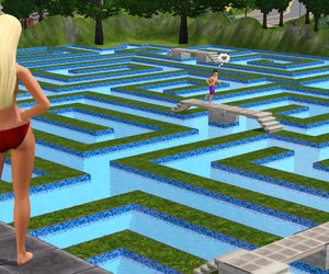 The Sims 3 Chat