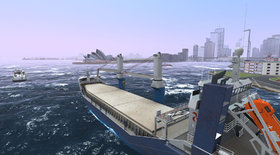 Ship Simulator Extremes Screenshot from Shacknews