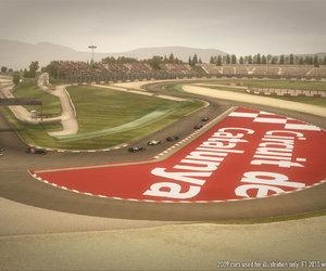 F1 2010 Videos