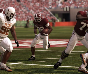NCAA Football 11 Screenshots