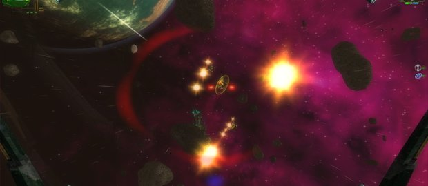 DarkStar One - Broken Alliance News