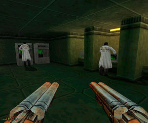Blood 2: The Chosen Screenshots