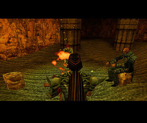 Blood 2: The Chosen Screenshots