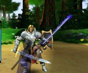 Swords Videos