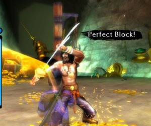 Swords Screenshots