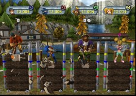 Go Play: Lumberjacks Screenshot from Shacknews