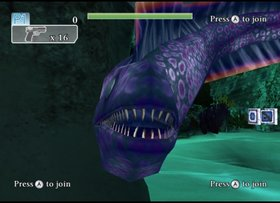 Attack of the Movies 3D Screenshot from Shacknews