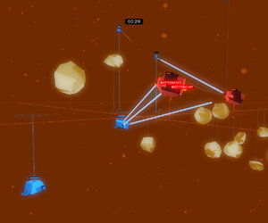 Flotilla Screenshots