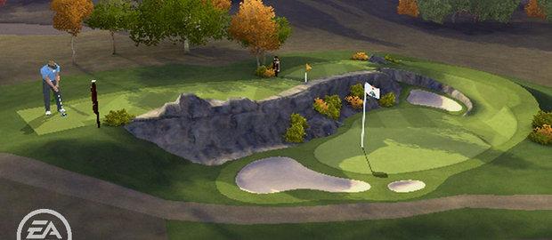 Tiger Woods PGA Tour 11 News