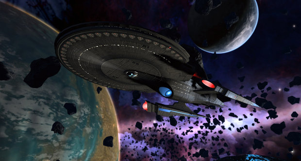 Star Trek Online free-to-play details. by Garnett Lee, Sep 06, ...