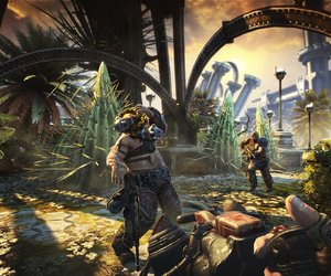 Bulletstorm Screenshots